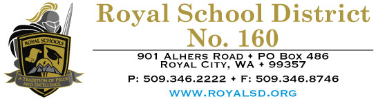 Royal School District 160